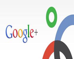 Обновление интерфейса соцсети Google+