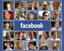 Миллионы аккаунтов в «Facebook» оказались фальшивыми