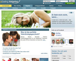 Сайты знакомств и социальные сети