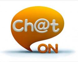 «Samsung» запустил новую социальную сеть «ChatON»
