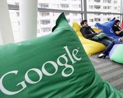 Патентная борьба «Google» против «Apple»