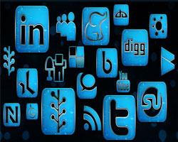 Социальные сети способствуют повышению избирательной активности пользователей Интернета