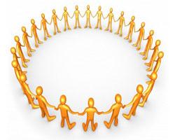 Социальные сети не способствуют нормальному общению между людьми