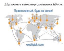 Соцсеть для православных создали в Ростовской области